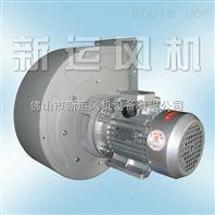 广东新运风机 热风循环烘箱风机
