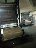 PVC吹膜机 高速 节能