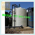 食品级水箱 塑料储水桶规格
