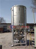 不銹鋼立式攪拌機 500KG色母粒樹脂粉混合機