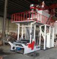800型-厂家生产 各种型号 PP 单 双 收吹膜机 下吹水冷PP吹膜机