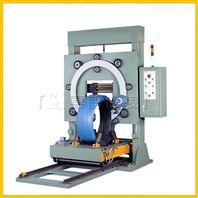 铁丝钢丝缠绕膜包装机