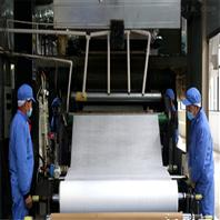 自動化PP材質熔噴布生產設備/生產線