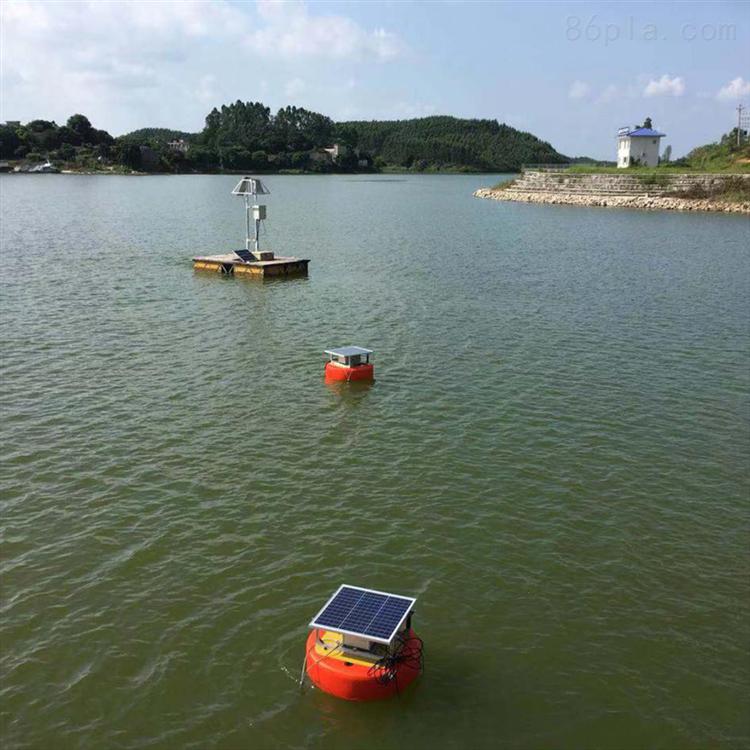 河流多参数监测浮标设计厂家