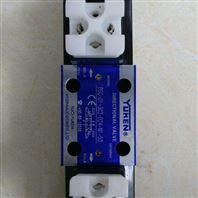 现货出售-DSG-03-2B8-D24-N1-50油研电磁阀