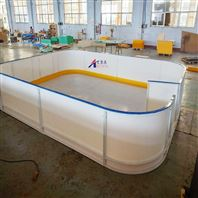 011-UP  復合PE耐磨環保型冰球場圍擋