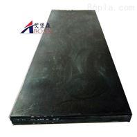 含硼防辐射板A中子射线屏蔽聚乙烯板