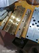 喷丝板 熔喷板 熔喷模具 浙江模具