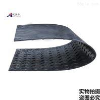 施工作业平台铺路板 临时连接铺路垫板