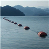 FT70*80*36挖泥船用中密度聚乙烯浮体