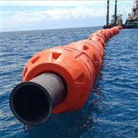 厂家抽沙管道浮体管道托浮促销价格