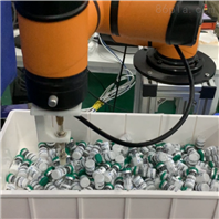 機器人3D相機