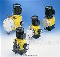 米頓羅GM0050PR1MNN機械隔膜泵選型