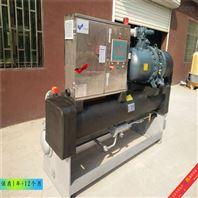邢台富兰特KMT-LSD120G大型螺杆式冷水机