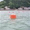 海湾航道浮标抗冲击高分子聚乙烯航标加工