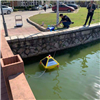 FB120水库水质监测浮标高强度聚乙烯浮标工艺
