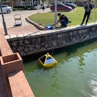 水库水质监测浮标高强度聚乙烯浮标工艺