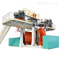 青岛岩康大型自动吹塑机生产设备厂家价格