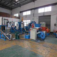 PP熔喷布回收造粒机,PP回收设备(新型)