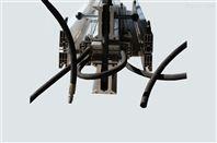 工业皮带热熔机 PVC接驳机 现场皮带接头机