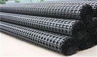 浙江厂家供应力量道路高强钢塑土工格栅