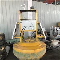 FB120在线浮标式水质自动监测系统设计厂家