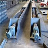 螺旋输送机输送平稳厂家生产品质高