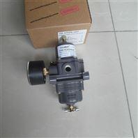 Fisher™67CFR-237型空气过滤减压阀