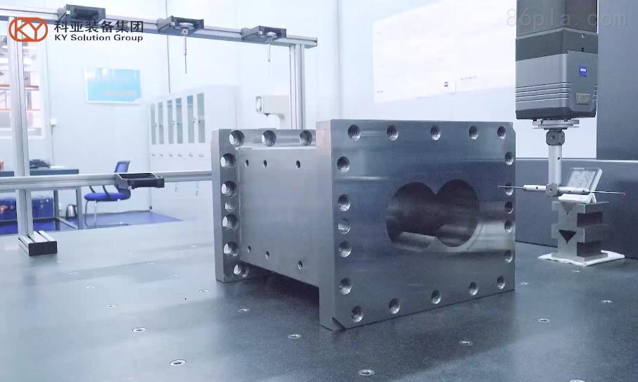 科亚集团-德国蔡司龙门坐标检测仪