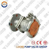 进口氧气球阀的工作原理与使用方法德国洛克