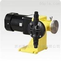 美国力高JBB25/1.0机械隔膜式计量泵代理