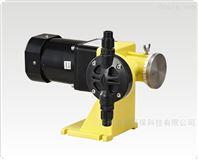 缓蚀剂力高JBB130/0.4机械隔膜式计量泵代理
