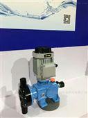絮凝剂投药泵KD60/0.6机械隔膜式计量泵力高