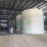 现货立式蓄水容器PE储罐
