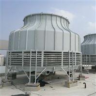 旭能玻璃钢冷却塔结构展示