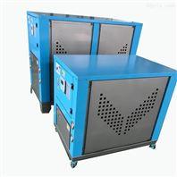 水冷式冷水机 电子工业设备降温30匹降温机