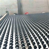 地下車庫頂部防潮排水板