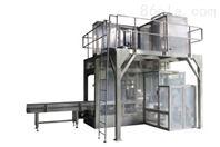 上海厂家制造全自动5-25公斤面粉包装机