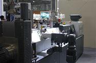 重庆市为我国塑料加工专用设备主要产区