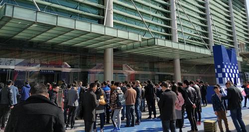 """强者归来、复""""苏""""首展 ——2020华机展机床首展SME6月即将举办!"""