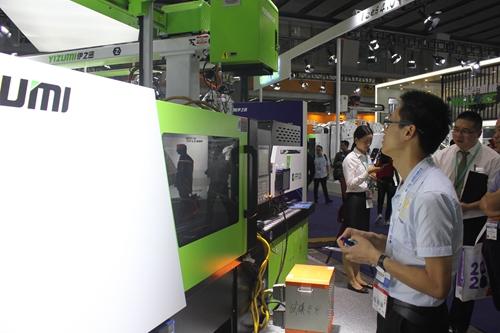 官宣 : 2020考察、布局、对接中部制造业市场资源尽在11月郑州工博会!
