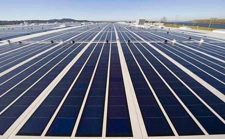 """3d打印太阳能电池""""薄如纸"""" 能源结构将变"""