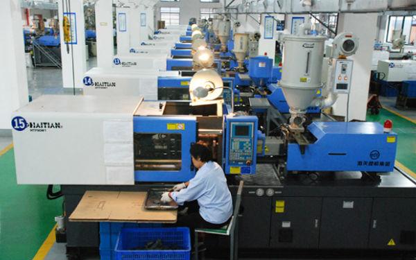高档塑料机械需求图片