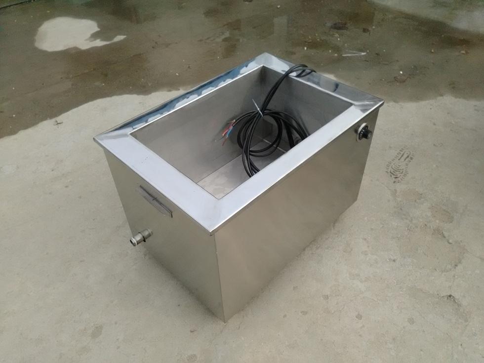 油泵油嘴火花塞超声波清洗机